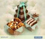 Heidi's Heavenly Cookies